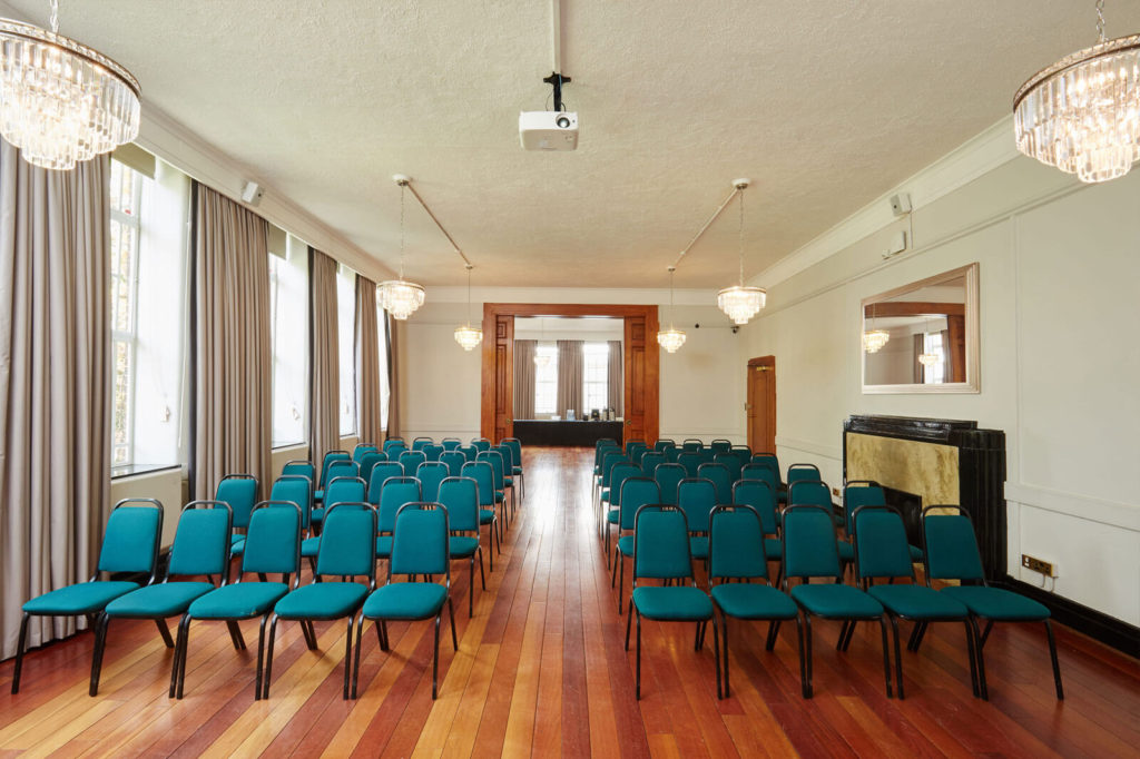 Classroom Event Seating